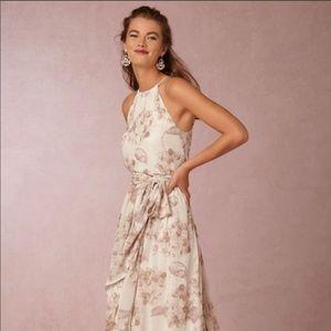c38a8e17cc1 Women s Bhldn Alana Dress on Poshmark